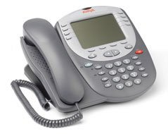 Avaya IP Telephone